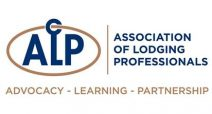 logo for Association of Lodging Professionals