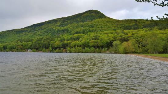 lake dunmore at branbury state park